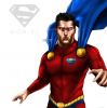 Nouvelle information concernant le rôle de Chris à venir dans SUPERGIRL diffusé sur the CW