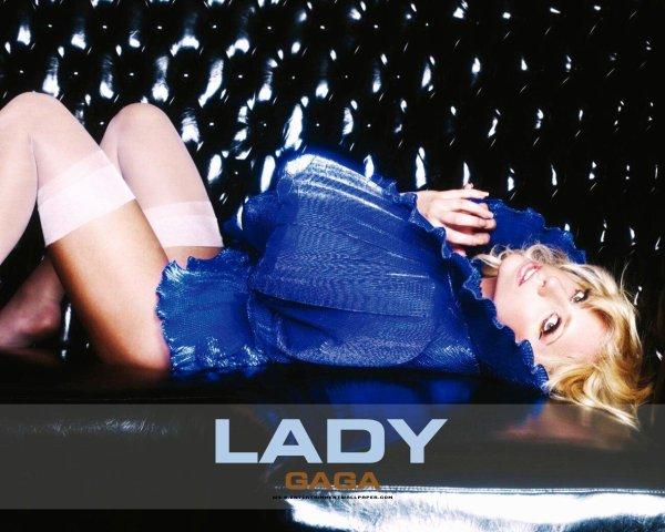 ★Lady Gaga★
