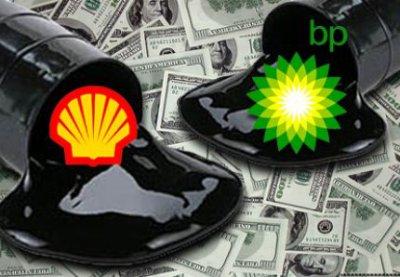 FIRM INFRACTION Après BP, Shell qui déverse son pétrole dans la delta du Niger,