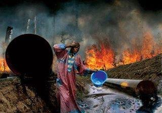l'objectif de firm infraction est la la diffusion des abus des multinationales sur les populations africaine