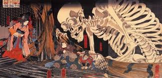 8 Légendes Urbaines Japonaises
