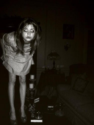 La possession démoniaque : les explications et symptômes