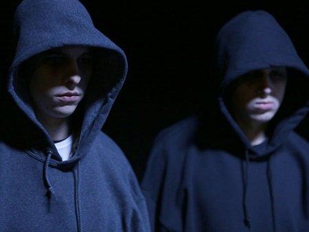 The Black Eyed Kids (BEK)