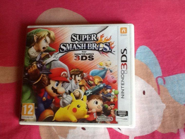 Un combat Nintendo ?!