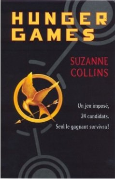 Hunger games le roman