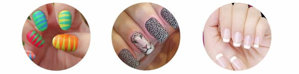 Conseils & astuces : comment avoir de beaux ongles et une belle manucure ? | Emma #titrelong