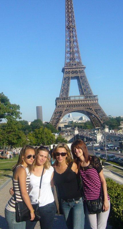 Paris Juillet 2011