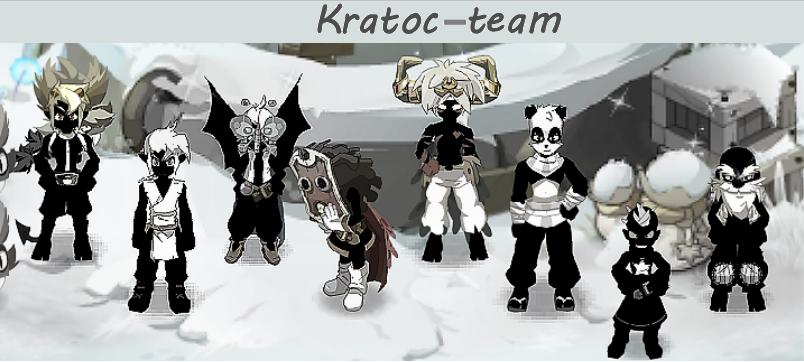team kratoc sur brumaire