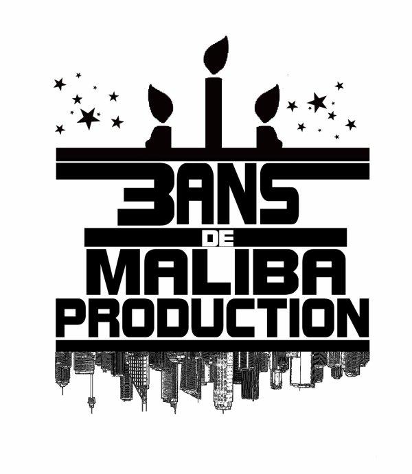 BUBA / 3 ans de Maliba Production (feat Mylmo,Kisto Dem,Fouken J, Mobjack, Salazar,SNK, Iba One, Aly Spidy, Cosby, Mat B, Dry, Fanga Wôrô, Ox B, Shambar, Tal B, Master Soumy, Ramses. (2012)