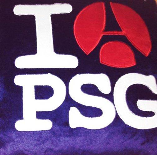 PSG a vie !!