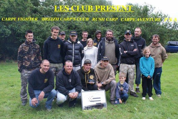 inter-club 2012