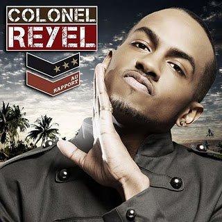 planète Rap Colonel Reyel (13/04/2011)