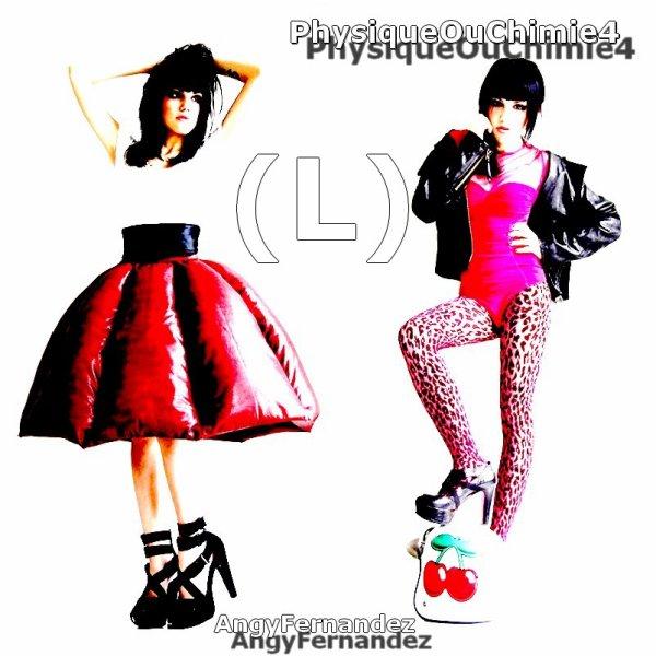 Physique ou chimie ! ♥