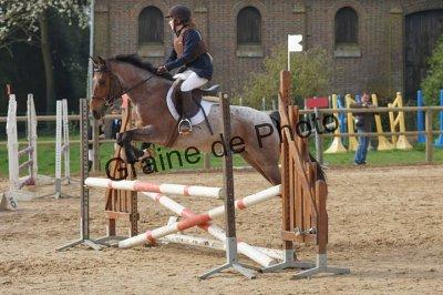 Concours à Boutheroulde : Photos !