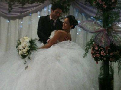 mariage tenky et myriam