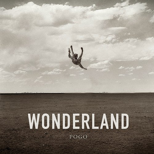 Wonderland / Pogo - Alice (2011)