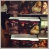 La trilogie CABONGA au salon du livre du SAGUENAY!