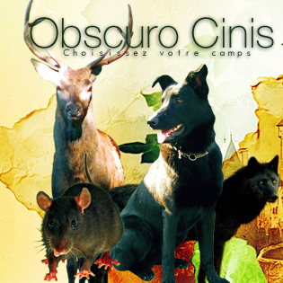 Obscuro Cinis