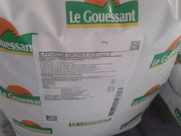 Pellet Le Gouessant
