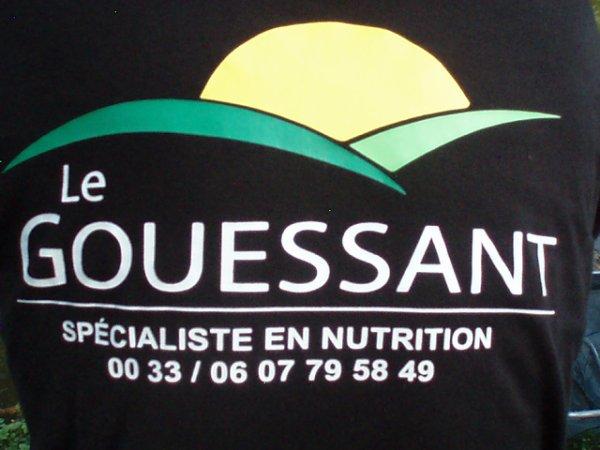 Team Le Gouessant Alsace
