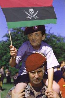 La Libye ne sera jamais conquise !