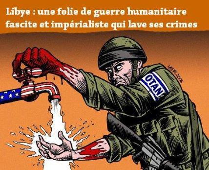 Libye - 5 octobre 2011 - le règne de la « nouvelle vérité »