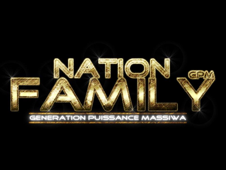 Nation Family