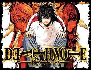 - Death note -
