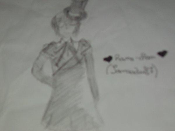 Mes dessins!!