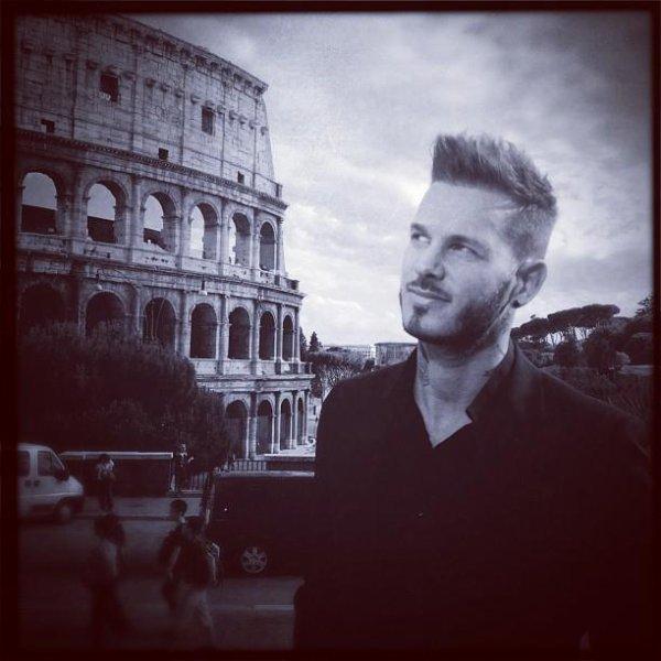 MATT A ROME