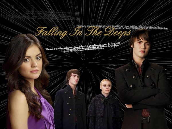 * * Welcome on Falling In The Deeps ! * *