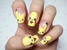 Petits conseils pour avoir de beau ongles <3