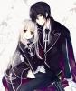 Akashi et sa soeur, Jun.