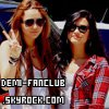 Photo de demi-fanclub