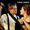 Titanic-musics