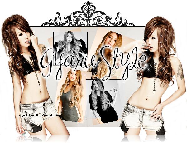 Gyaru Style !