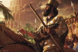 Une histoire abrégée de l`Ancien Testament – (avec images et cartes géographiques) 1308970954