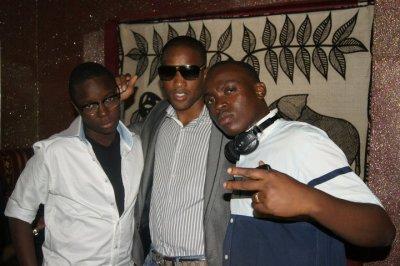 pointe noire 2010
