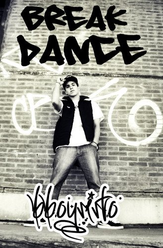 i love DANCEE!!