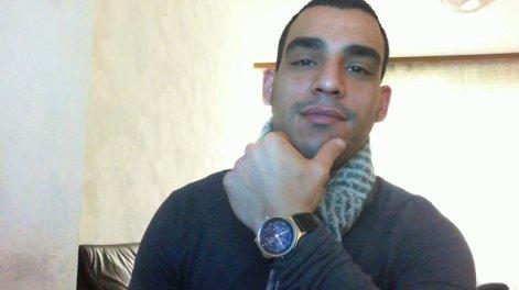 mon ami khaled