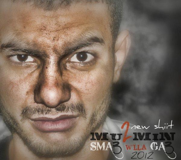 Mu2min - SMA3 WeLLA GA3