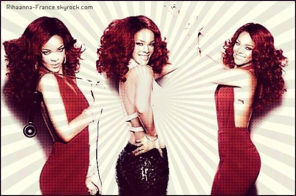 Bienvenue Sur Rihaanna-France, ta source sur la sublime Rihanna Fenty !