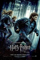 Harry Potter and the Deathly Hallows - Countdown is on