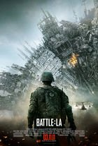 Battle: Los Angeles based on Real Event