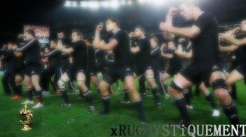 CoupeDuMonde 2011 ~ All Blacks Champions !