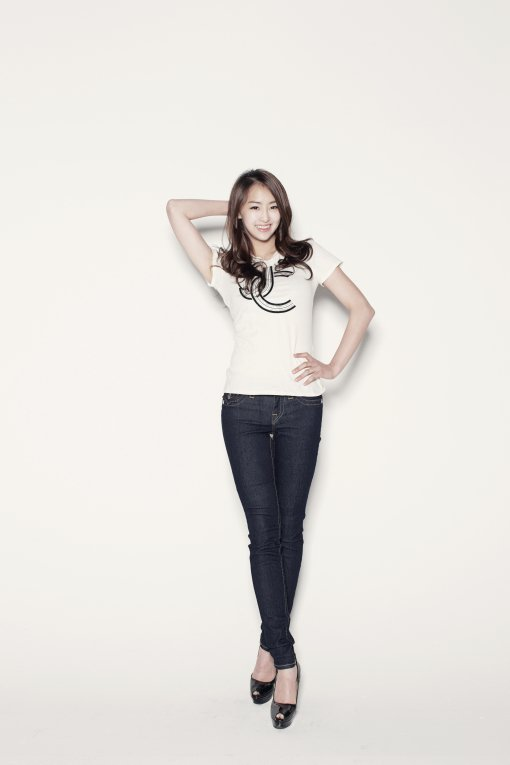 Interview de Dasom pour « Sports Gyeong-hyang »