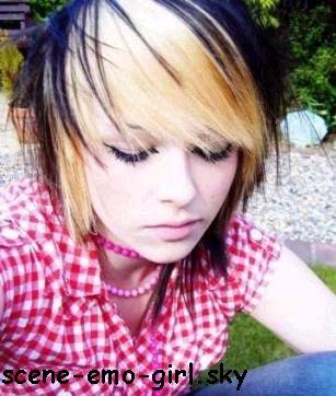 Blog De Scene Emo Girl Page 2 Generation Scene Queen Skyrock Com