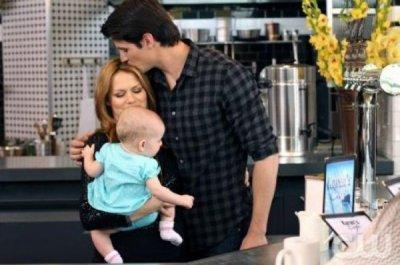 Haley, Lydia et Nathan