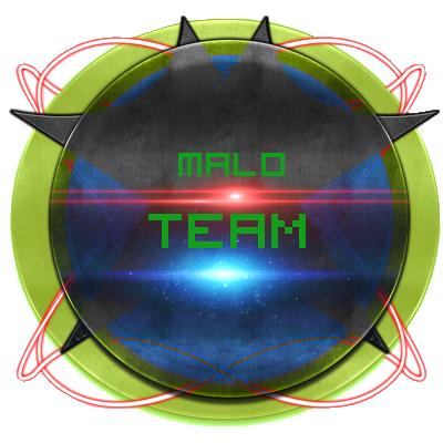 Aventures de la Team Malo