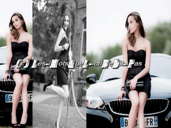 Camille Lou par ACZ Photographer